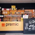 Premio prodejna Kroměříž