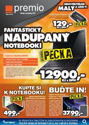 Premio noviny – říjen 2012 ke stažení v PDF 1,8MB